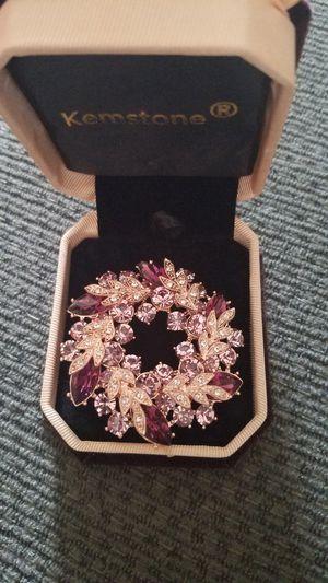 Kemstone jewelry for Sale in Sacramento, CA