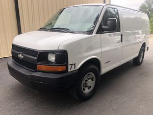 2006 Chevy express 2500 with 200K for Sale in Tampa, FL