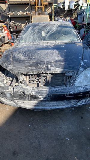 2003 Mercedes Benz Rwd 5.0 for parts only for Sale in Queens, NY