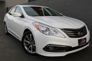 2015 Hyundai Azera for Sale in Santa Ana, CA