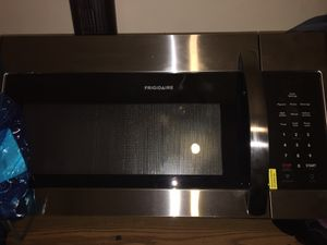 Frigidaire over the range microwave for Sale in Norwalk, CA