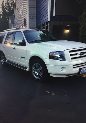 Ford Expedition for Sale in Renton, WA