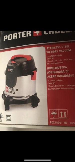 Vacuum for Sale in El Cajon, CA