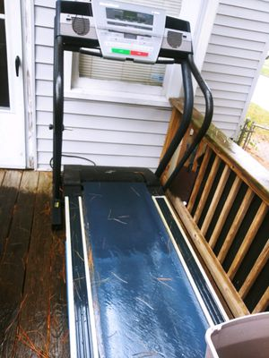 Nordictrack treadmill for Sale in South Norfolk, VA