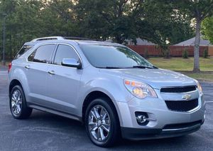 2011 Chevrolet Equinox LTZ for Sale in Chicago, IL