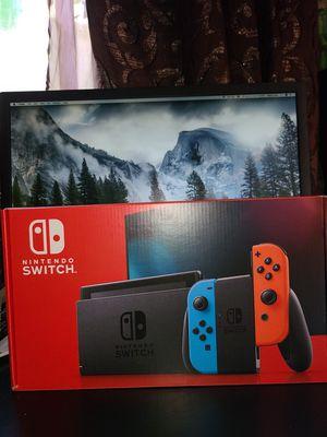 Nintendo Switch for Sale in Anaheim, CA