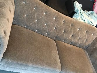 Upholstered Couch for Sale in Caldwell,  ID