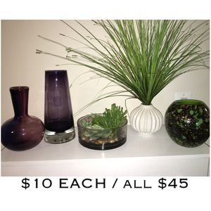 Modern Household Decor for Sale in Silver Spring, MD