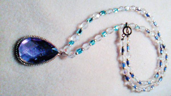 """""""An Enchanting Unique Necklace!"""""""