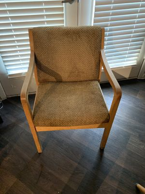 a chair for Sale in Arlington, TX