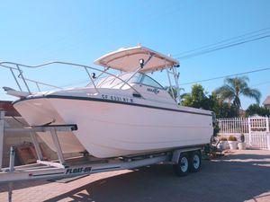 Boat KEVLACAT for Sale in Riverside, CA