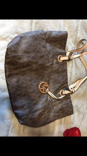 Michael Kors slightly used bag for Sale in Oakland, CA