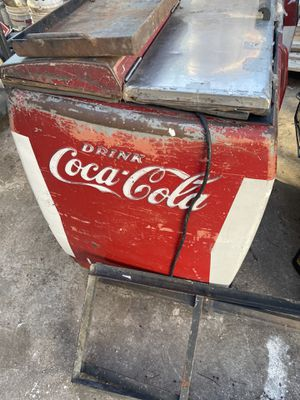 Coca Cola for Sale in Fort Worth, TX