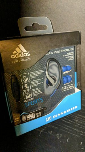 Adidas Headphones for Sale in Oregon City, OR