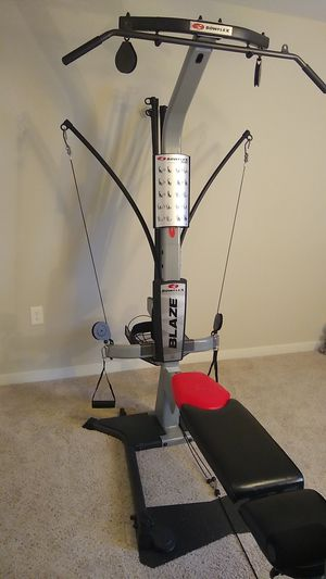 Home Gym - Bowflex Blaze for Sale in Greenville, NC
