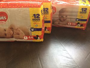 Diapers for Sale in Shelbyville, TN