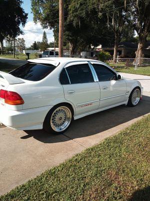 Honda Civic LX, 1996 for Sale in Auburndale, FL