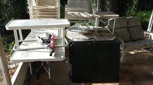 Outdoor furniture for Sale in Clearwater, FL