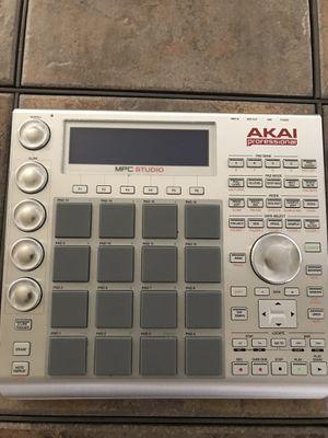 AKAI Professional MPC Studio/Beat Pad for Sale in North Las Vegas, NV