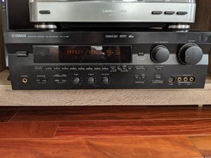 Yamaha Receiver for Sale in Philadelphia, PA