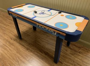 Air Hockey Table - works great! for Sale in Apopka, FL