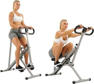 Squat Assist Row Trainer for Sale in Los Angeles, CA