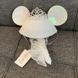 Bride Mickey ears for Sale in Santa Ana,  CA