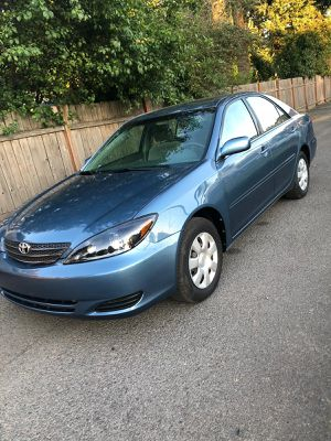 2003 Toyota Camry for Sale in Portland, OR