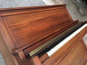 KRAKAUER UPRIGHT PIANO for Sale in SILVER SPRING, MD
