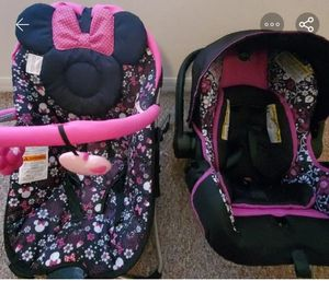 Baby vibrating chair and car seat for Sale in Fort Walton Beach, FL