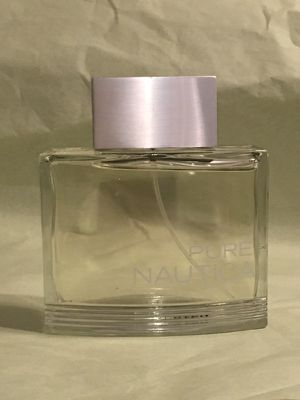 Reduced price Pure Nautica men's fragrance for Sale in Murray, UT