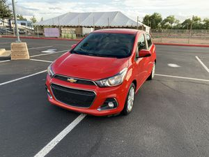 2018 Chevy Spark 1LT for Sale in Chandler, AZ