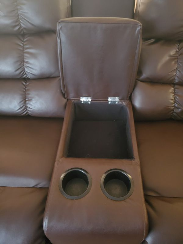 Couch Recliners, Will Take Offers