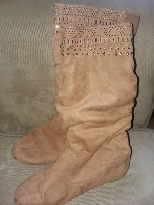 Girls boots size 3 for Sale in Goodlettsville, TN