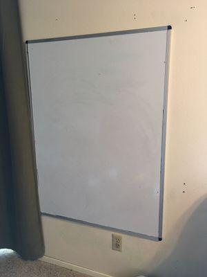 White board for Sale in Buckley, WA