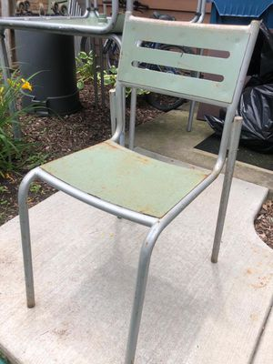 Tables and chairs for Sale in Naperville, IL