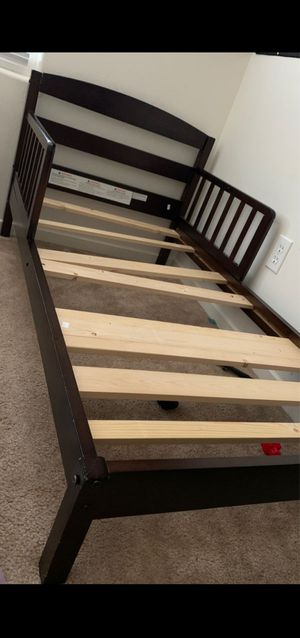 Kids bed frame in great condition for Sale in Visalia, CA