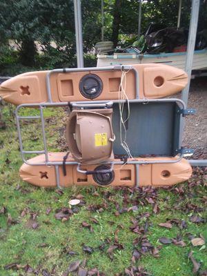 Pontoon boat for Sale in Bremerton, WA