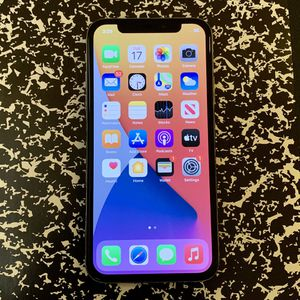 iPhone X, 64 GB. for Sale in Los Angeles, CA