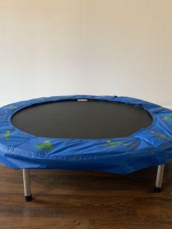 Kid's Trampoline for Sale in Centreville,  VA