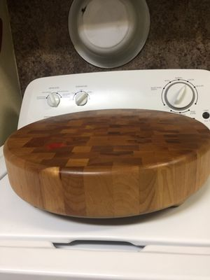 Cutting board for Sale in Comanche, OK