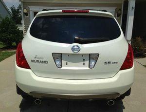 Great Shape. 2003 Nissan Murano AWDWheels for Sale in Denver, CO