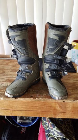 Thor Riding Boots for Sale in Sanger, CA