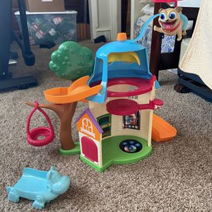 Puppy Dog Pals House for Sale in Philadelphia, PA