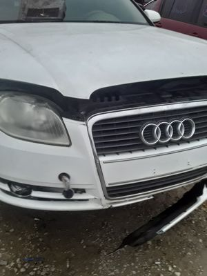 2007 Audi A4 for parts for Sale in Houston, TX