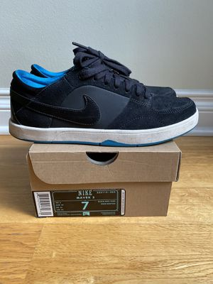 Nike Mavrk 3 Skate Shoes for Sale in Beverly Hills, CA