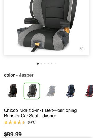 Almost new car seat for Sale in Oxnard, CA