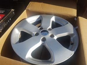 Stock 18x8 Jeep wheels for Sale in Mesa, AZ