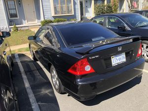 2004 honda civic for Sale in Potomac Falls, VA