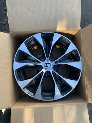 "Factory Honda rims from civic si 17"" x 7"" for Sale in Encinitas, CA"